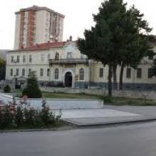 Atatürk Eğitim Müzesi